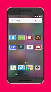 Lai - Icon Pack- screenshot thumbnail