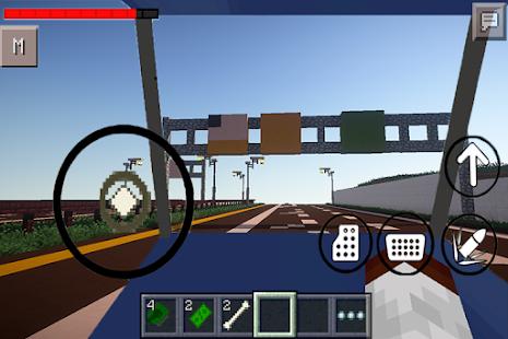 App Mod GTA 5 for Minecraft apk for kindle fire