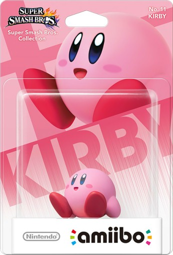 Kirby packaged (thumbnail) - Super Smash Bros. series