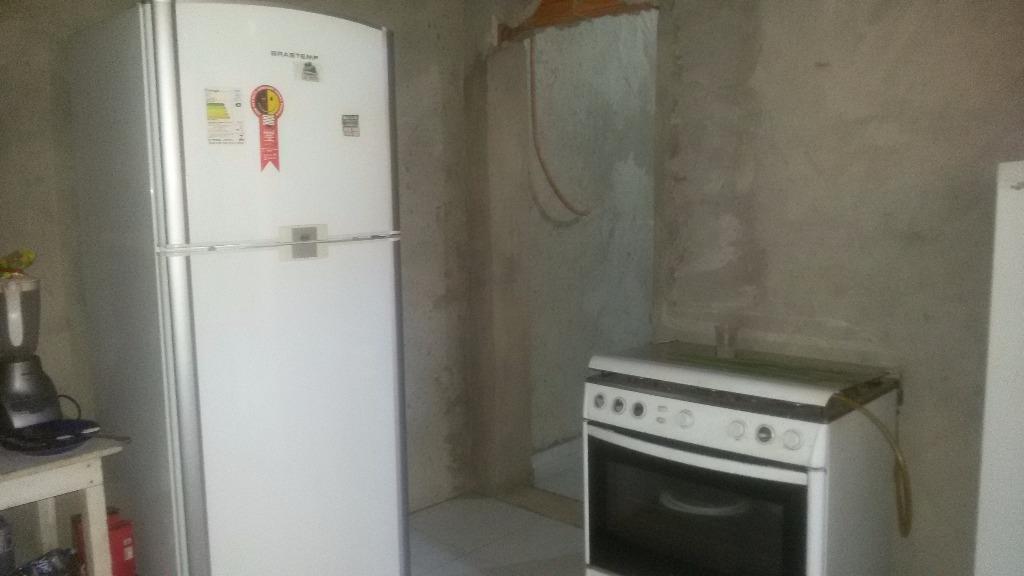 Sobrado residencial à venda, Vila Aeroporto, Campinas - SO02...