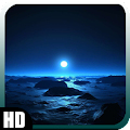 App Moon Eclipse Pack 2 Wallpaper version 2015 APK