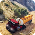 Offroad Hill Side Oil Tanker Transporter Cargo APK for Kindle Fire