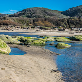 The River by Craig Turner - Landscapes Waterscapes ( ca, golden gate bridge, mountain, travel, beach, sky, tree, nature, oakland, snow, tropical ocean, grass, california, journey, horizon, forest, lake, sf, bay bridge, sunlight, rural, vacation, dawn, season, bay, scene, view, natural, panoramic, port, ocean, beauty, landscape, sun, panorama, tranquil, ecology, sf bay, evening, san francisco, water, desert, park, beautiful, sea, paradise, amazing, color, blue, sunset, outdoor, background, summer, cloud, sunrise, scenery )