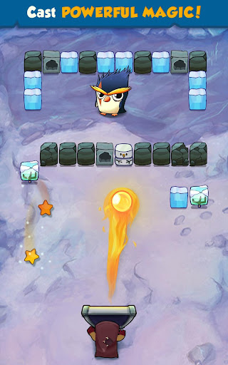 BoA - Epic Brick Breaker Game! screenshot 11