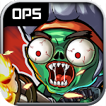 Zombie Survival: Game of Dead Icon
