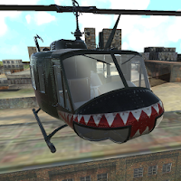 helicopter rescue practice sim For PC (Windows And Mac)