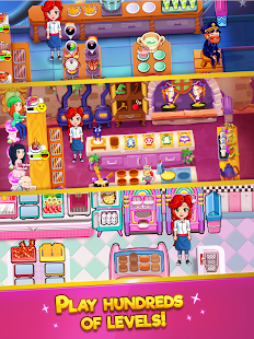 Free Chef Rescue - Cooking & Restaurant Management Game APK for Windows 8