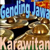 Free Download Gending Jawa Karawitan (Mp3 Offline + Ringtone) APK for Samsung