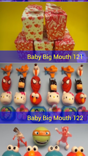 Baby Big Mouth- screenshot thumbnail