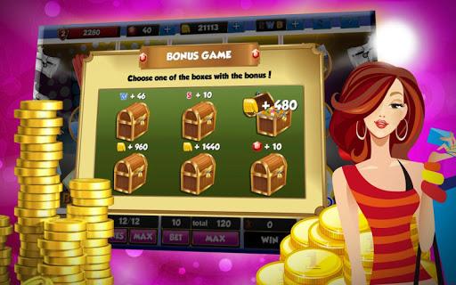 Fashion Slots - screenshot