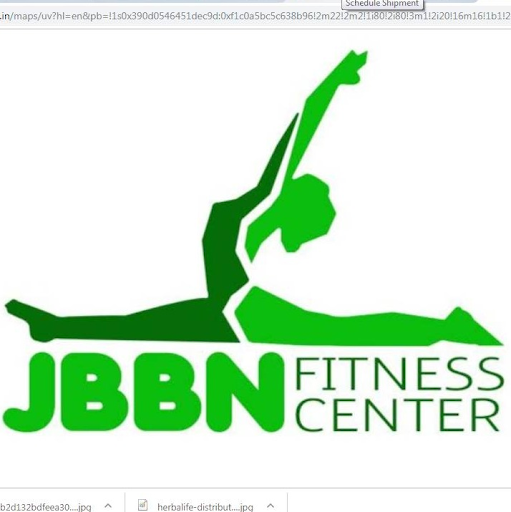 JBBN FITNESS CENTRE, Uttam Nagar, Uttam Nagar logo
