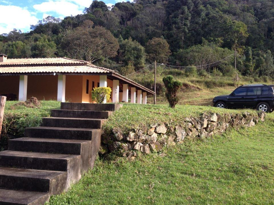 Maravilhosa Fazenda à venda, Prox. Cachoeira dos Pretos, Joanópolis.