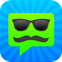 Anonymous Texting  Keep your real number private on PC (Windows & Mac)