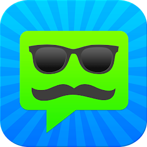 Anonymous Texting - Keep your real number private Online PC (Windows / MAC)