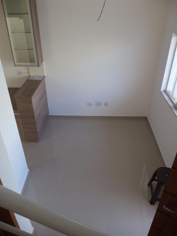 Vista da Sala da Escada