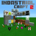 App Craft Industrial 2 Mod MCPE APK for Kindle