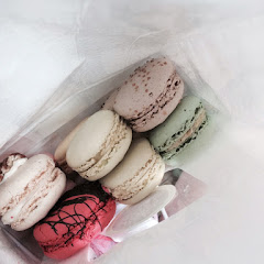 Lovely lovely little cookies!
