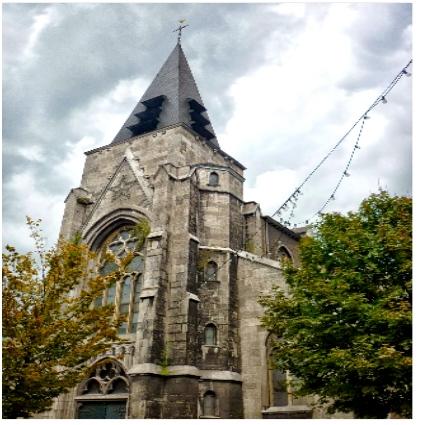 photo de Saint-Lambert (Jemeppe)