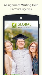Global Assignment Help - screenshot
