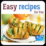 Easy Recipes 2.16