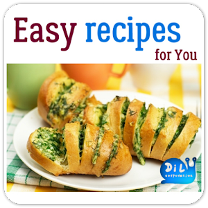 Easy Recipes For PC