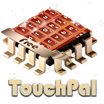 Silk Mountain TouchPal APK Image