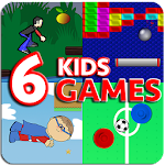 Games for Kids Icon