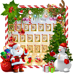 Christmas Bell Keyboard Theme Icon