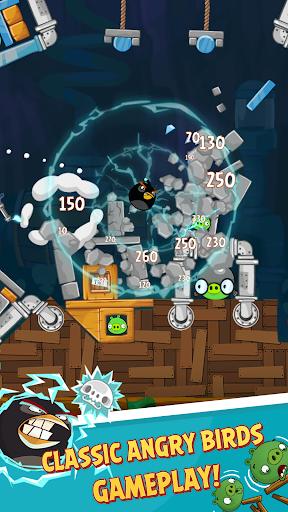 Angry Birds Classic screenshot 14