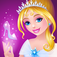 Cinderella Dress Up For PC (Windows And Mac)