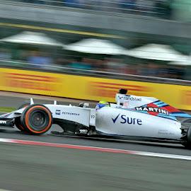 Massa by Percy Shelley - Sports & Fitness Motorsports ( speed, racing, grand prix, f1, silverstone,  )