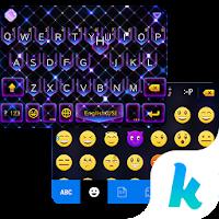 Glow Theme for Kika Keyboard For PC (Windows And Mac)