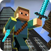 Diverse Block Survival Game APK for Ubuntu