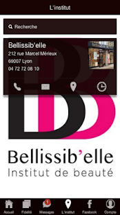 Bellissib'elle - screenshot