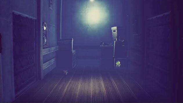 Nightmares are little apk screenshot