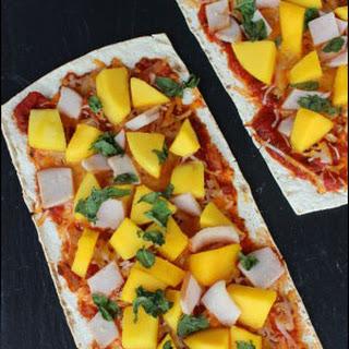 Mango Pizza Recipes