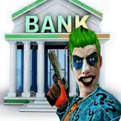 Killer Clown Bank Robbery Escape APK for iPhone