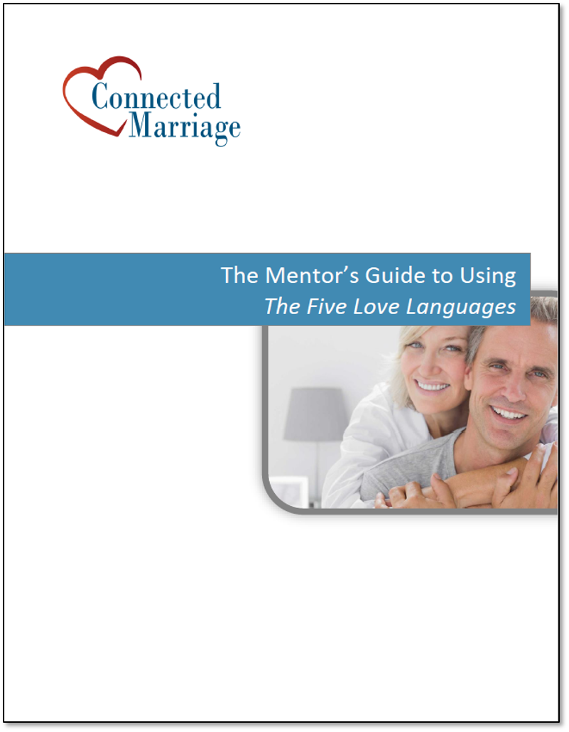 Free Mentor S Guide To Using The 5 Love Languages