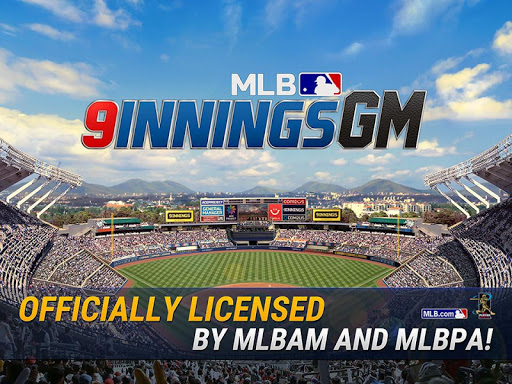 MLB 9 Innings GM For PC
