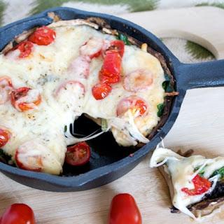 Portabello Mushroom Pizza Recipes