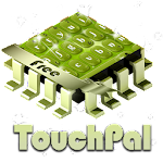 Lime Green TouchPal APK Image