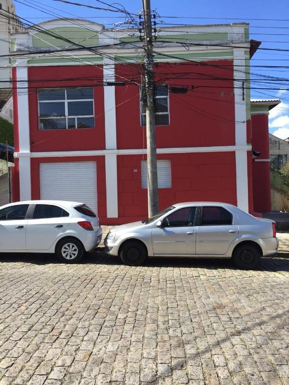 CA0119-ROM, Casa, 180 m² para alugar no São Francisco - Curitiba/PR