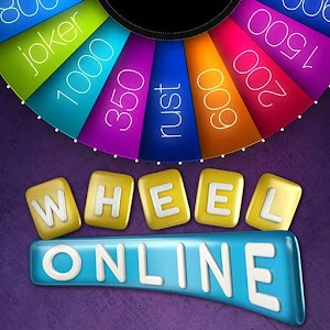 Wheel Online - Word Phrase