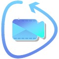 Reverse Video Maker APK for Bluestacks
