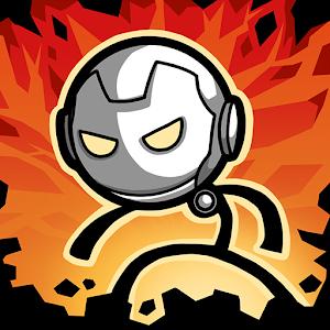HERO WARS: Super Stickman Defense For PC (Windows & MAC)