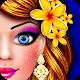 Flower Doll Fashion Show Salon