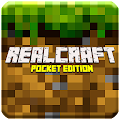 Free RealCraft Pocket Survival APK for Windows 8