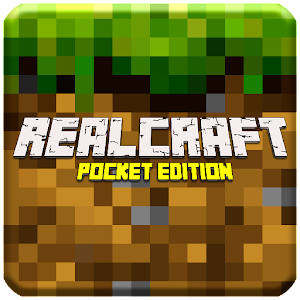 RealCraft Pocket Survival Online PC (Windows / MAC)
