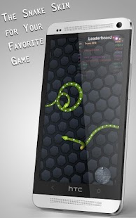 Snake Skin for slither.io - screenshot