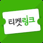 Ticketlink Icon